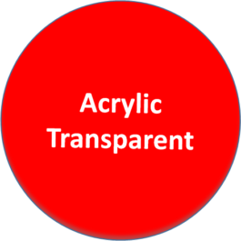 Acrylic Transparent