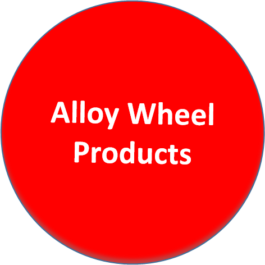Alloy Wheel Products