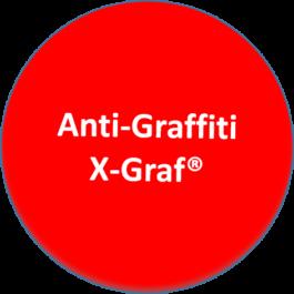 Anti-Graffiti - X-Graf®