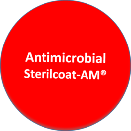 Antimicrobial - Sterilcoat-AM®