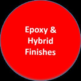 Epoxy & Hybrid Finishes