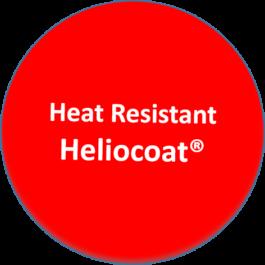 Heat Resistant - Heliocoat®