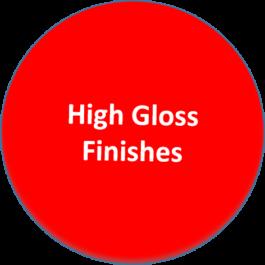 Polyester High Gloss