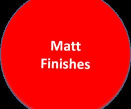 Polyester Matt