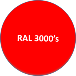 RAL 3000's