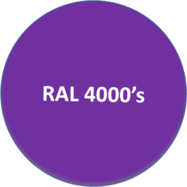 RAL 4000's