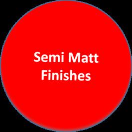 Polyester Semi Matt