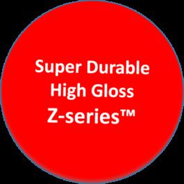 Super Durable High Gloss - Z-series™